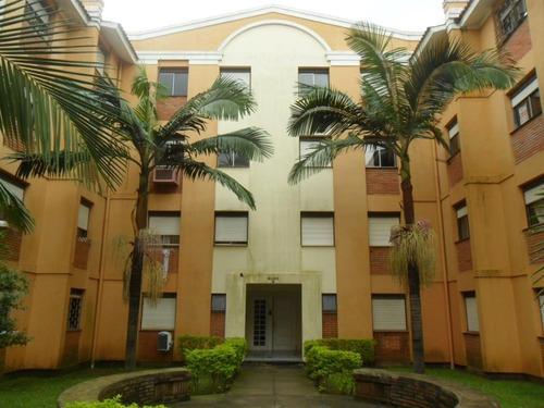 Imagem 1 de 5 de Apartamento Residencial À Venda, Passo Das Pedras, Gravataí - Ap0474. - Ap0474