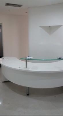 Consultorio Clinica Poblado Medellin