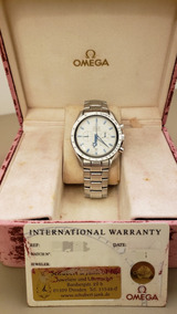 Relogio Omega Speedmaster Broad Arrow