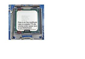 Processador Intel Xeon E5440 Quad-core