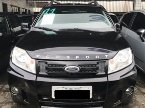 Ford Ecosport 2.0 Xlt Flex Aut. 5p Completo Estado De Nova