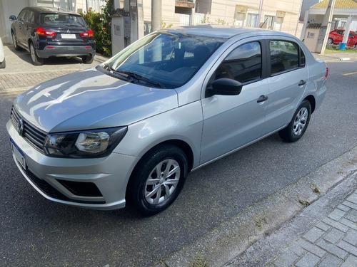 Volkswagen Voyage 1.0 12v Total Flex 4p