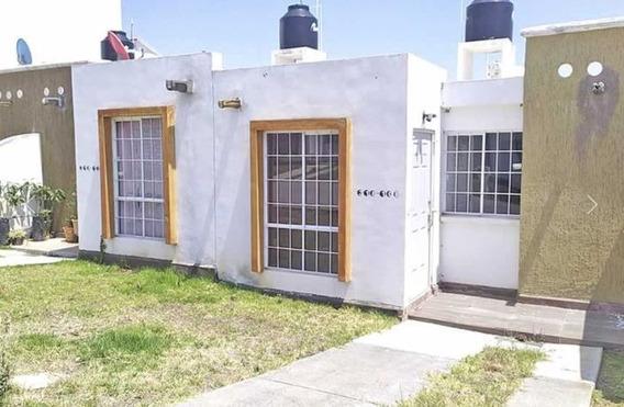 Camponubes Casa Venta Morelia Michoacan