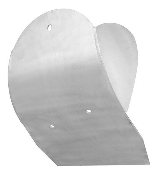 Protetor De Carter Crf 230 Aluminium - Pro Tork
