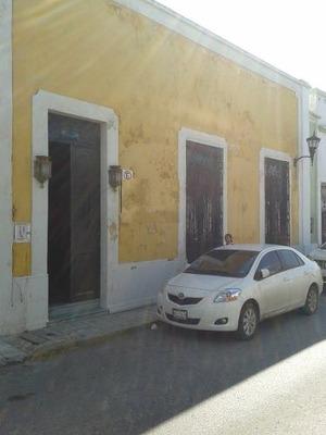 Casa Colonial En Campeche