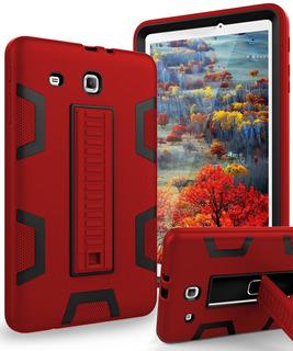 Tianli Samsung Galaxy Tab E 9.6 Funda Antiarañazos A Prue