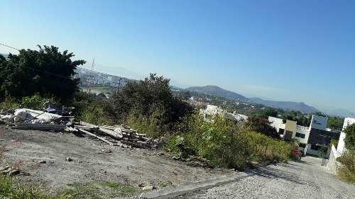 Terreno En Venta Al Sur De Cuernavaca. La Cima