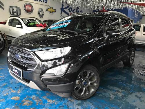 Ford Ecosport 2019 2.0 16v Titanium Flex Aut. 5p