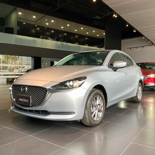 Mazda 2 Sedan Prime Mt Plata | 2022