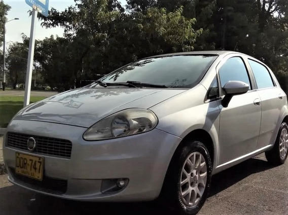 Fiat Punto Hlx 1.8 Full Equipo