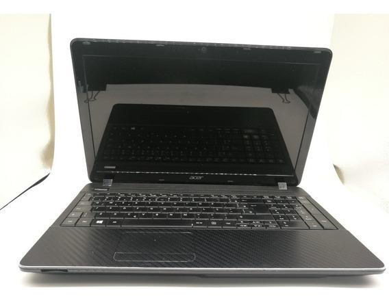 Acer Aspire E 571-6 Com Defeito. Leia A Descrição.