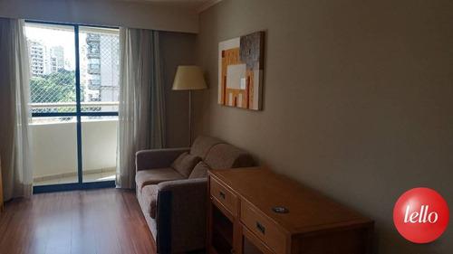 Imagem 1 de 26 de Flat/aparthotel - Ref: 227900