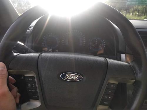 Imagem 1 de 3 de Ford Fusion 2010 2.5 Sel Aut. 4p