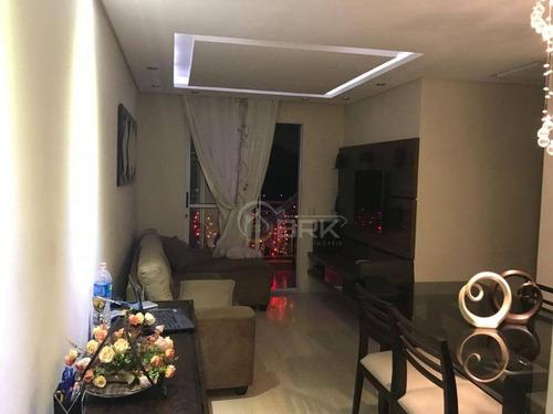 Lindo Apartamento - Ap0510