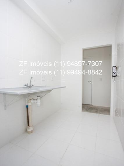 Condominio Residencial Magnum, 3 Dormitorios, 2 Vagas, Pronto Para Morar, Apartamento, Vila Monteiro Lobato, Guarulhos - Ap00118 - 3208841