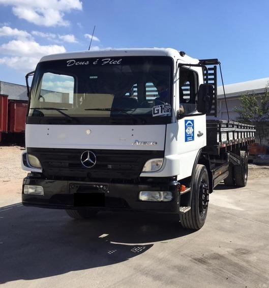 Caminhão Mercedes Benz (mb) 1315 Ano 05