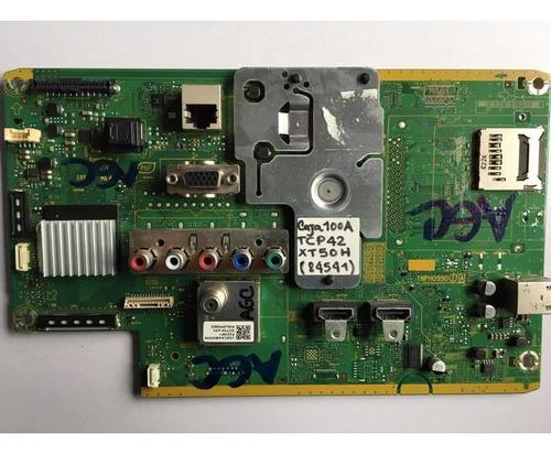 Main Board O Tarjeta Principal Tv Panasonic Tcp42xt50h,
