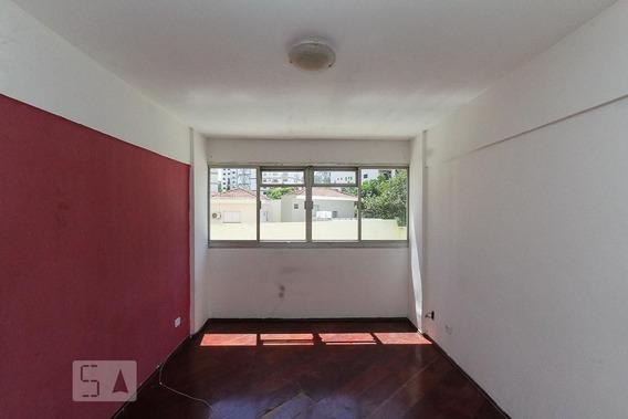 Apartamento No 2º Andar Com 2 Dormitórios E 1 Garagem - Id: 892976251 - 276251