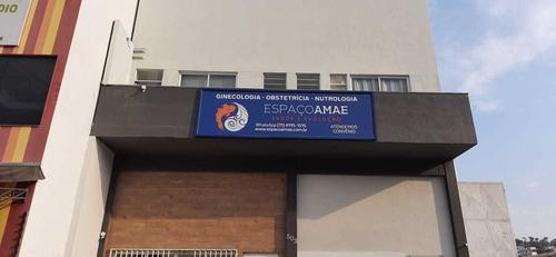 Imagem 1 de 5 de Sala Para Atendimento Em Cajamar Para Profissionais De Saúde