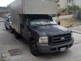 Ford F-350 Camion Carga