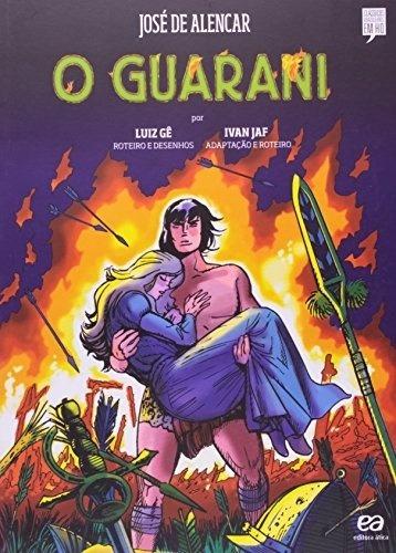 O Guarani (hq)
