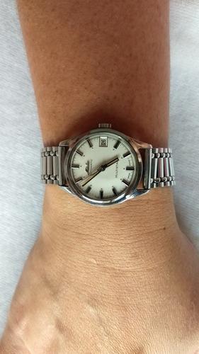 Relógio Mido Antigo Colecionador Santo André/sp R$ 250