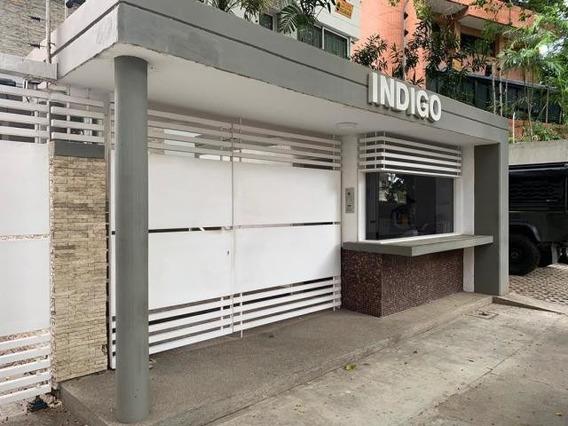 Apartamento En Venta Los Naranjos De Las Mercedes #20-10736