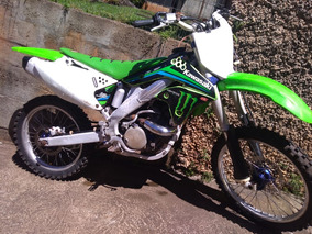 Kawasaki Kxf250