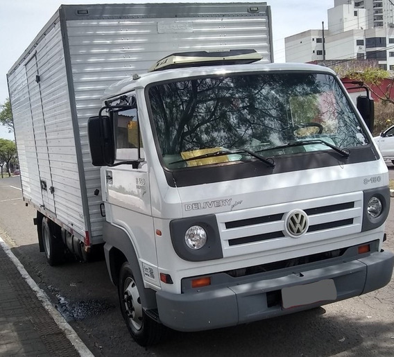 Vw 8.150 Ano 2011 Delivery Plus