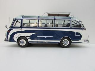 Ônibus Setra S6 Kassbohrer 1956 - Promoção