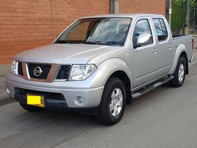 Nissan Navara Le 2013 Unico Dueño