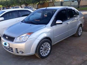 Ford Fiesta Sedan 1.6 Fly Flex 4p 105 Hp 2009