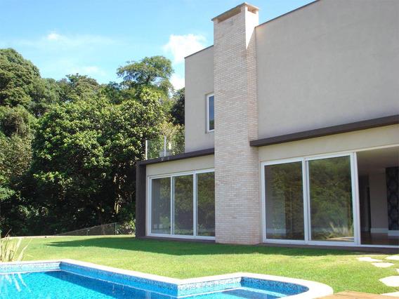 Casa Na Granja Viana Em Condominio - Ca16906