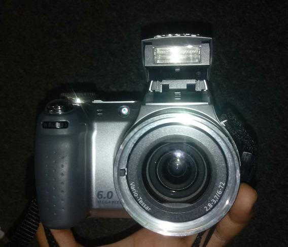 Camera Sony Super Steady Shot Dsc-h2
