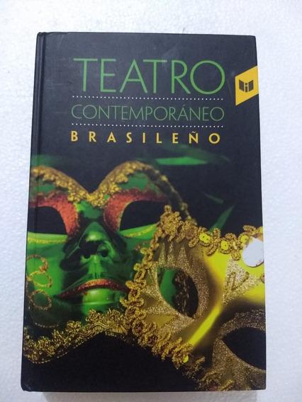 Teatro Contemporáneo Brasileño - Carolina Virguez