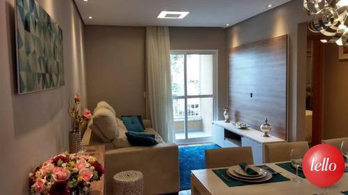 Imagem 1 de 30 de Apartamento - Ref: 226923