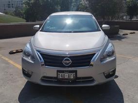 Nissan Altima Sense L4/2.5 Aut