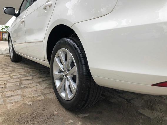 Volkswagen Voyage 1.6 Msi Comfortline Total Flex 4p 2017