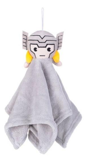 Toalha De Mão Miniso Marvel - Thor