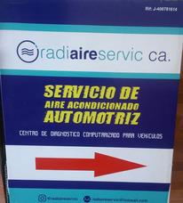 Servicio Tecnico Especializado Refrigeración Automotriz