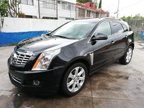 Cadillac Srx 3.6 Luxury V6 6 Vel At 2013