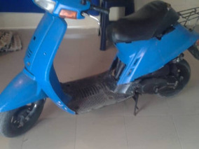 Yamaha Mint Scooter