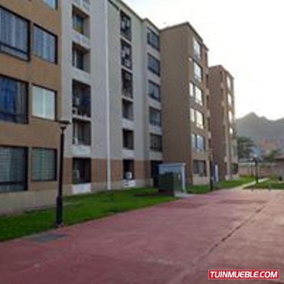 Apartamentos En Venta Valle Topacio Ata-317