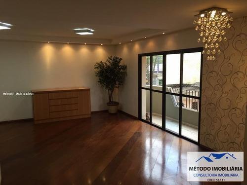 Imagem 1 de 15 de Apartamento Para Venda Em Santo André, Vila Marina, 3 Dormitórios, 1 Suíte, 2 Banheiros, 2 Vagas - 11521_1-611311