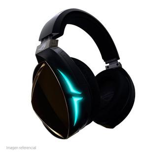 Auriculares Gamer Asus Rog Strix Fusion 500 Rgb 7 1 Virtua