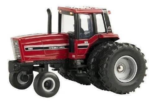Trator Agrícola Case International Harvester 5288 1:64 Ertl