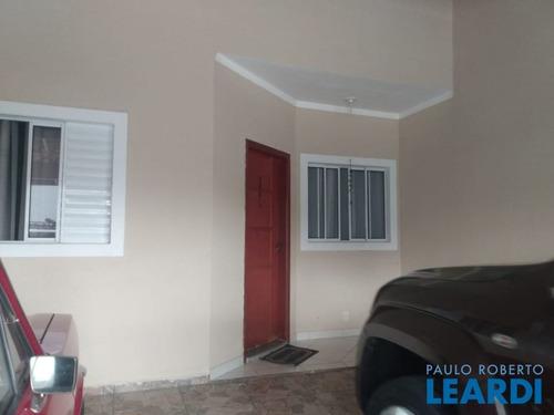 Casa Em Condomínio - Parque São Bento - Sp - 606911