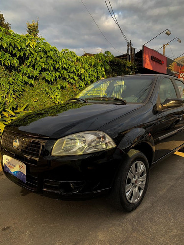 Fiat Palio 2008 1.0 Elx Flex 5p