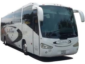Autobus Irizar Scania Modelo 2006