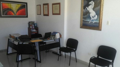 Local Comercial En Venta San Gil-26.25 M2- Código 521